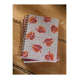 076 weave pattern stationery