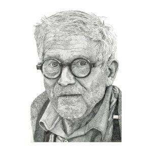 046 pointillism art